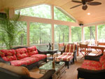 Screened Porches and Sunrooms